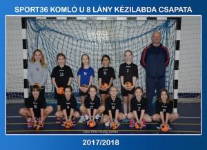 Sport 36 Komló