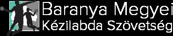 Baranya Megyei Sportszövetségek Szövetsége - Baranya Megyei Kézilabda Szövetség